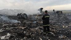 Коронавирус заблокировал суд по делу MH17