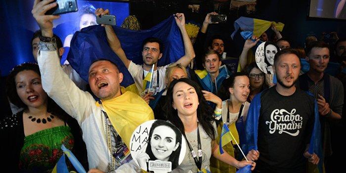 Памятка для гостей «Евровидения-2017»: не стесняйтесь кричать и убегать