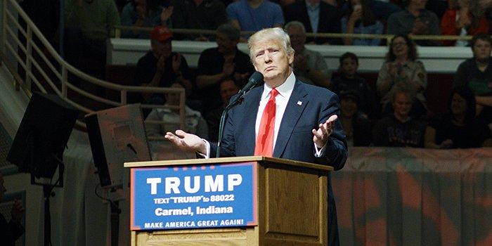 «Взгляд»: Трамп может выиграть голосование, но проиграть выборы