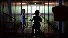 Чужие дети: Почему украинцы перестали усыновлять сирот