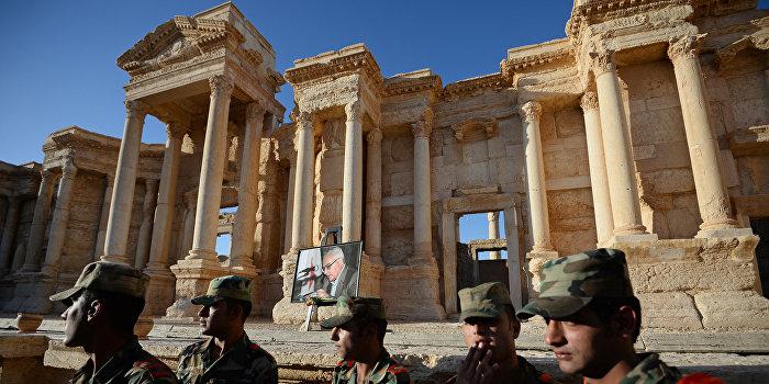 Немецкий журналист: Репортажи западных СМИ о войне в Сирии пропитаны ложью