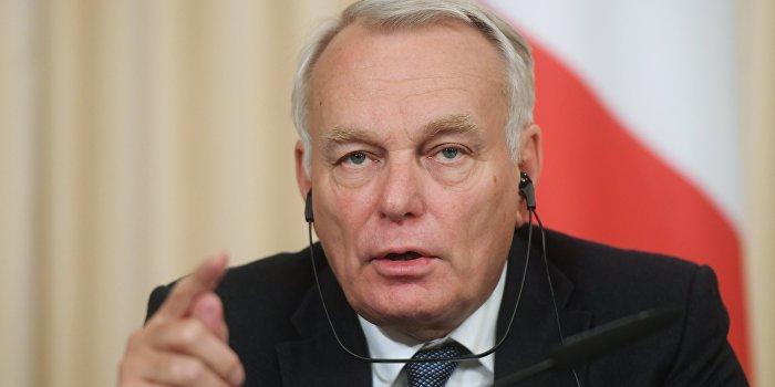 Глава МИД Франции анонсировал встречу «нормандской четверки»