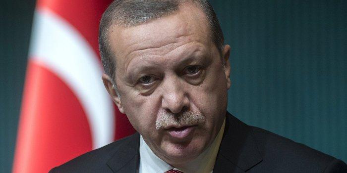 Турция готова стать коридором для российского газа в Европу