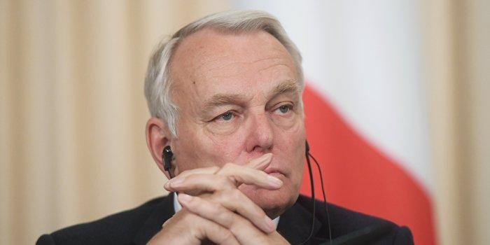 МИД Франции сожалеет об отмене визита Путина в Париж