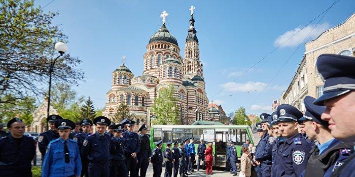 Свободные вакансии: Украинской полиции не хватает 20 тыс. сотрудников