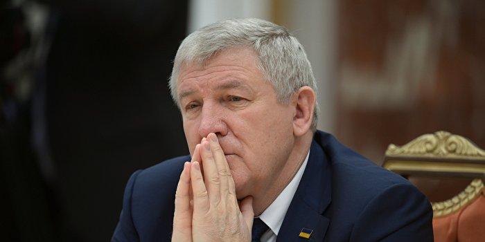 Бывший министр обороны Украины: Янукович не отдавал преступных приказов