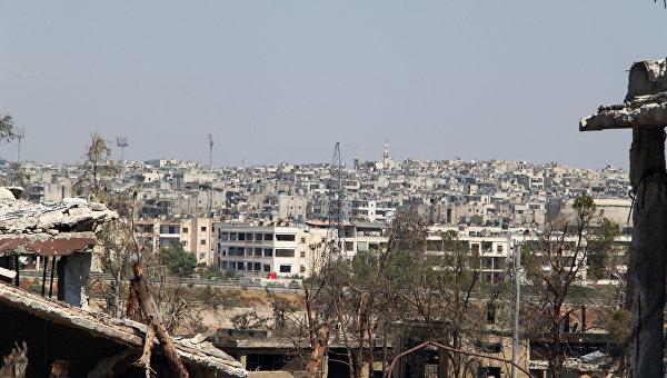 КП: Башар Асад - В Сирии запахло Третьей мировой войной