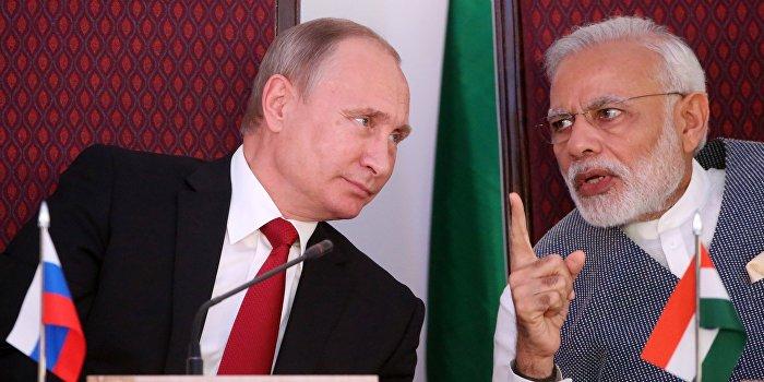 Старый друг лучше новых двух: Россия и Индия подписали 18 соглашений