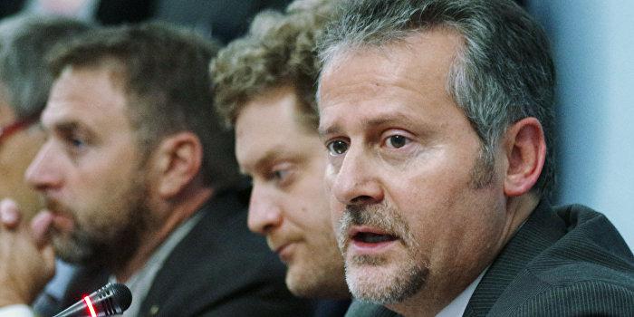 Итальянская делегация пропустила угрозы Украины мимо ушей