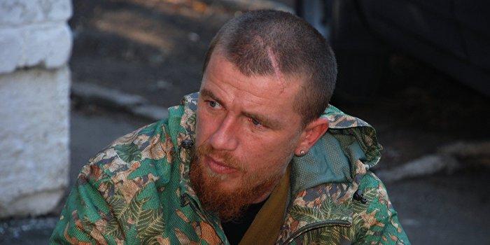 Погребинский: Москва удержит ДНР от мести за Моторолу