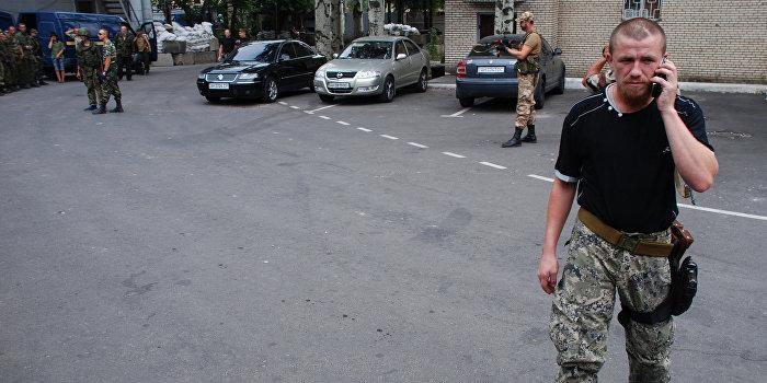Бондаренко: Убийство Моторолы — это «привет» Захарченко