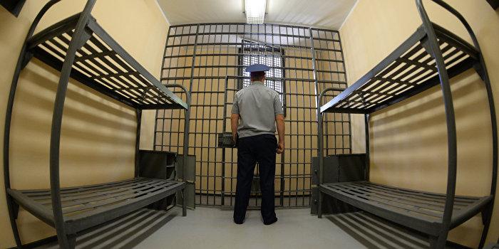 Украинцы, отбывающие наказание в Крыму, могут выйти по УДО