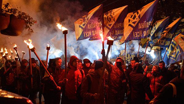 Писатель из Днепропетровска: Если бы Прилепин попался мне в прицел, я бы не колебался