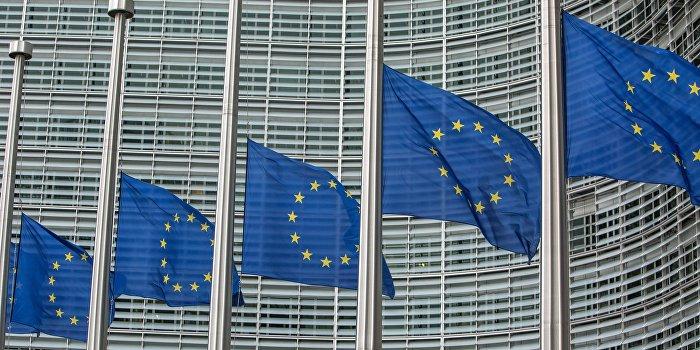 ЕС не хочет ассоциировать себя с Украиной