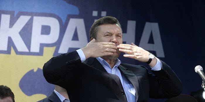 Непочетное звание: что изменится, если Янукович перестанет быть президентом