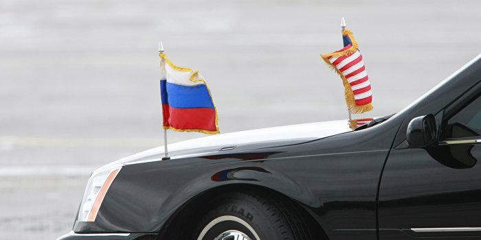 Госдеп отказал российским дипломатам в присутствии на выборах президента США