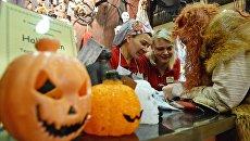 Закарпатье — это Европа: Хэллоуин стал официальным выходным