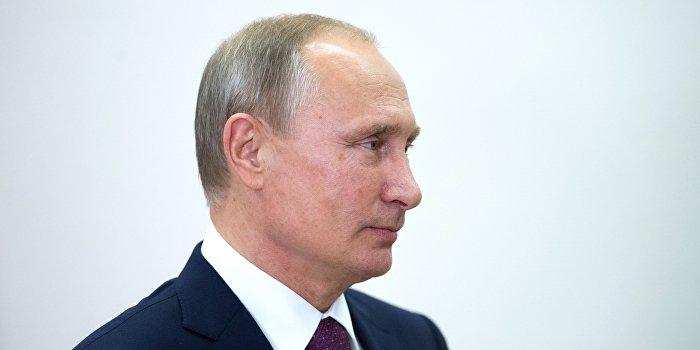 Путин согласился на введение вооруженной миссии ОБСЕ в Донбассе