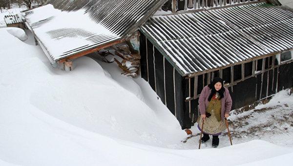 Lenta.ru: Тепло ли тебе в Киеве?