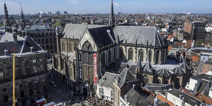 Нидерланды предлагают ЕС свой вариант ассоциации с Украиной