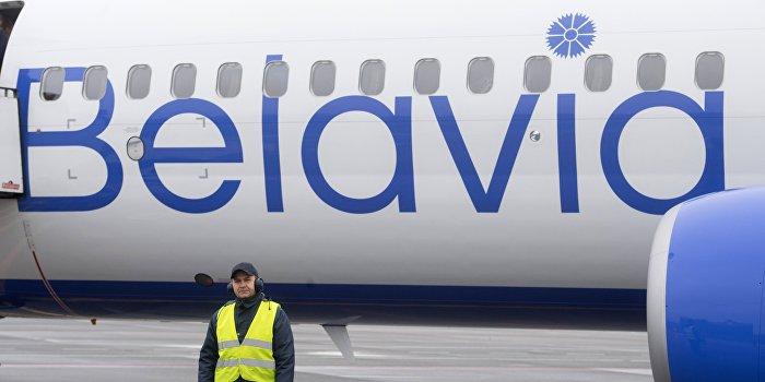 В СБУ признали, что вернули белорусский самолет из-за безопасности Украины