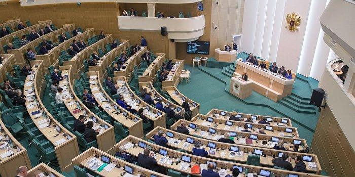 Россия подготовила несимметричный ответ на возможное ужесточение санкций США