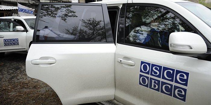 Гройсман и Эйро обсудили введение вооруженной миссии ОБСЕ в Донбасс