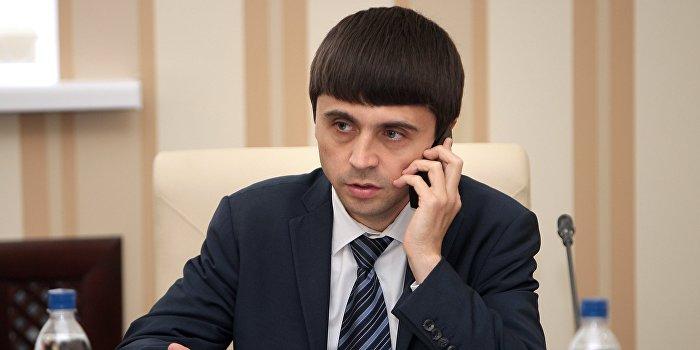 Бальбек предупредил о концентрации исламских радикалов на юге Украины