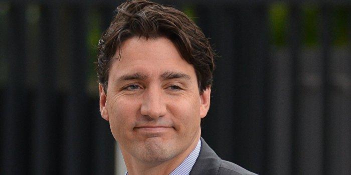 Канада отказалась от свободной торговли с Евросоюзом