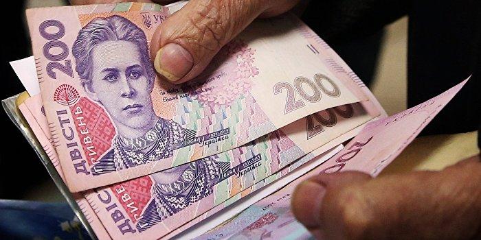 Шрайк: Минимальная зарплата 3200 грн — прыжок в неизвестность