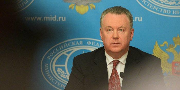 Постпред РФ при ОБСЕ рассказал, как Киев уничтожает Минским соглашениям
