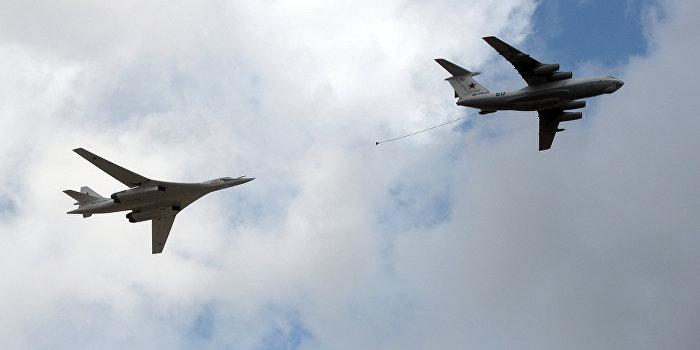 Украина обвинила Россию в планировании ракетного удара по ней