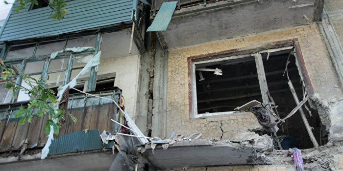 Украинские силовики обстреляли Зайцево, Ясиноватую и окрестности Донецка, есть пострадавший