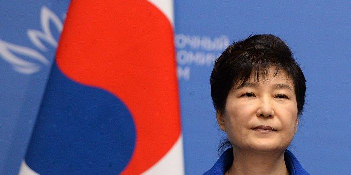 В Сеуле проходят многотысячные митинги за отставку президента