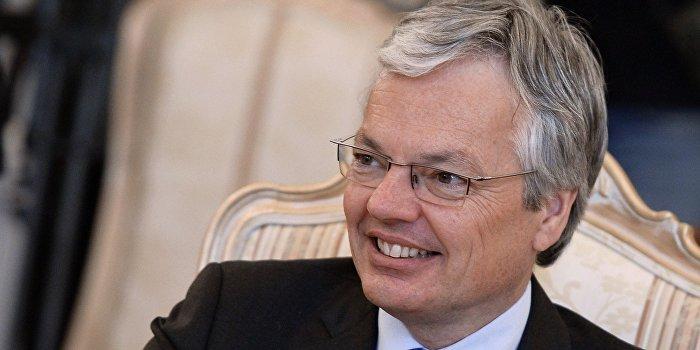 Бельгия подписала соглашение о свободной торговле между ЕС и Канадой