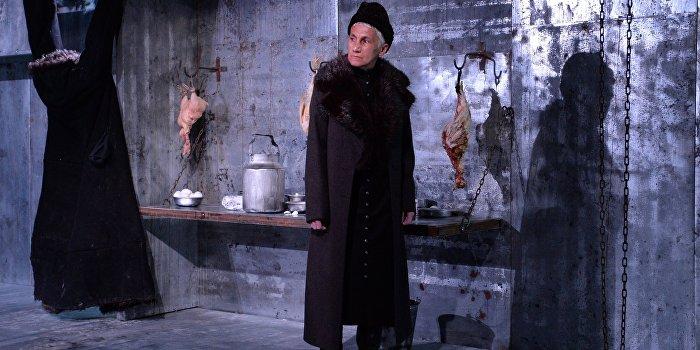 «Вий-2»: Шварценеггер и Джеки Чан сыграют в сиквеле произведения Гоголя