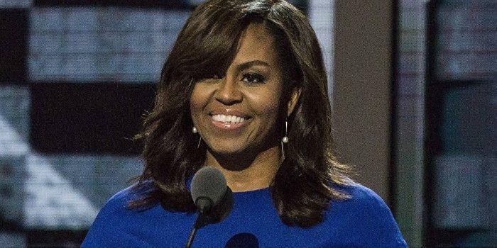 «Взгляд»: У жены Обамы возникли проблемы при вводе в строй атомной субмарины