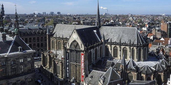 Нидерланды могут решить судьбу ассоциации с Украиной 31 октября