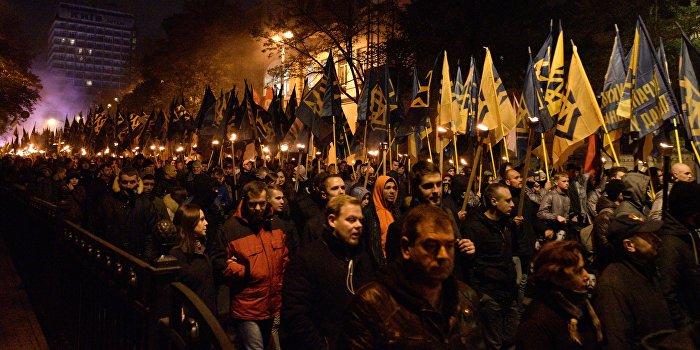 Волга: «Сова» может стать пророчеством о полном разрушении Украины