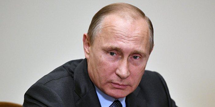 Путин: Межнациональное единство — государственная политика России