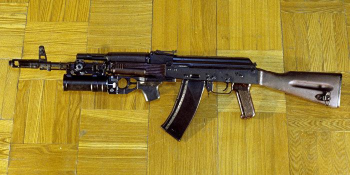«Свободная пресса»: Киев продал Штатам оружия на пять дивизий