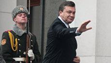 Status Quo: Как ГПУ будет похищать Януковича