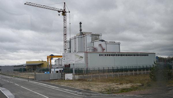 Ядерная свалка под Киевом: европейцы бьют в набат
