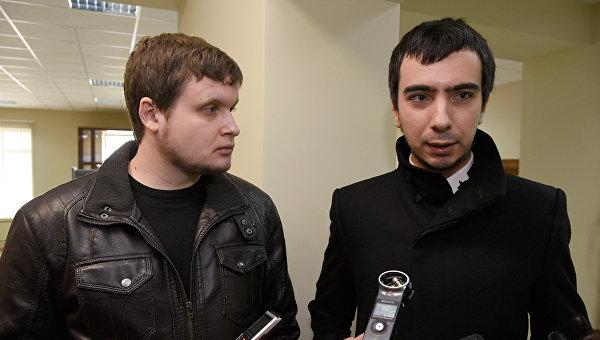 «Лексус»: Когда я приеду во Львов, памятник Бандере уже демонтируют