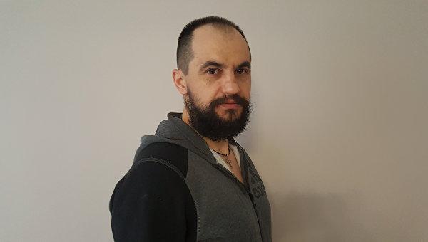 Спартак Головачев: Апухтин получил 6 лет за призывы к защите конституции