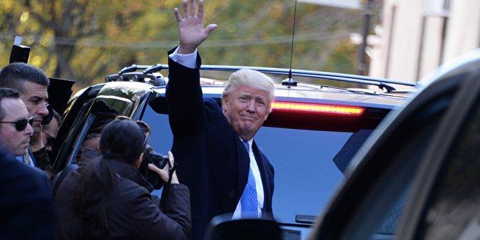 NYT: Трамп «распустил» своих генералов