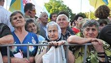 КС порадовал пенсионеров, Кабмин изменил формулу цены на газ. Главное в экономике Украины с 1 по 7 июня