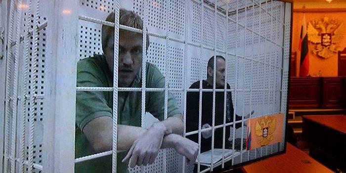 Общее горе: Матери Клыха и Агеева призвали Порошенко и Путина помиловать сыновей
