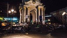"""Шесть лет назад. Кто в Киеве в 2013-ом нажал спусковой крючок гражданской войны и кто такая """"третья сила""""?"""