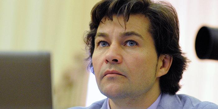 Киев пересмотрит «черные списки» российских артистов